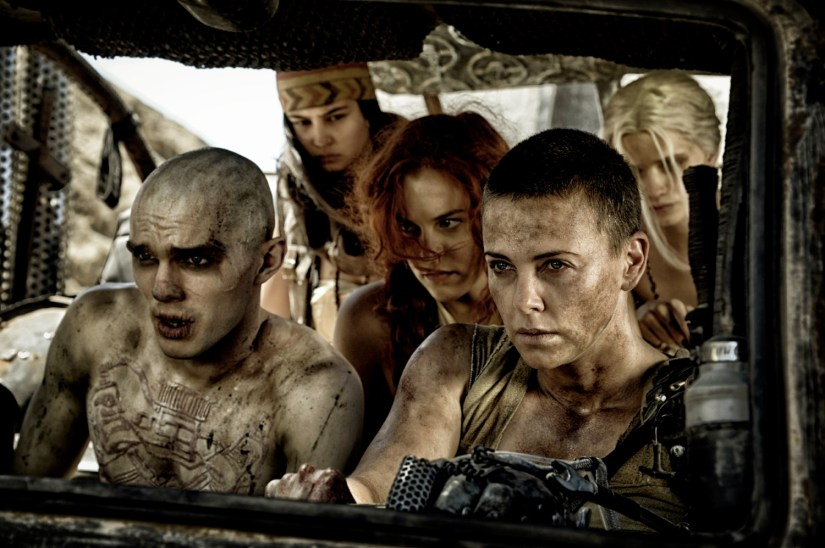 WURRWALF.NET RELAUNCH | REVIEW – MAD MAX: FURY ROAD