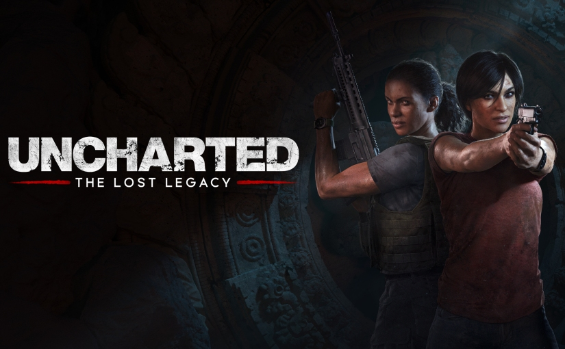 In Review – Uncharted: The Lost Legacy